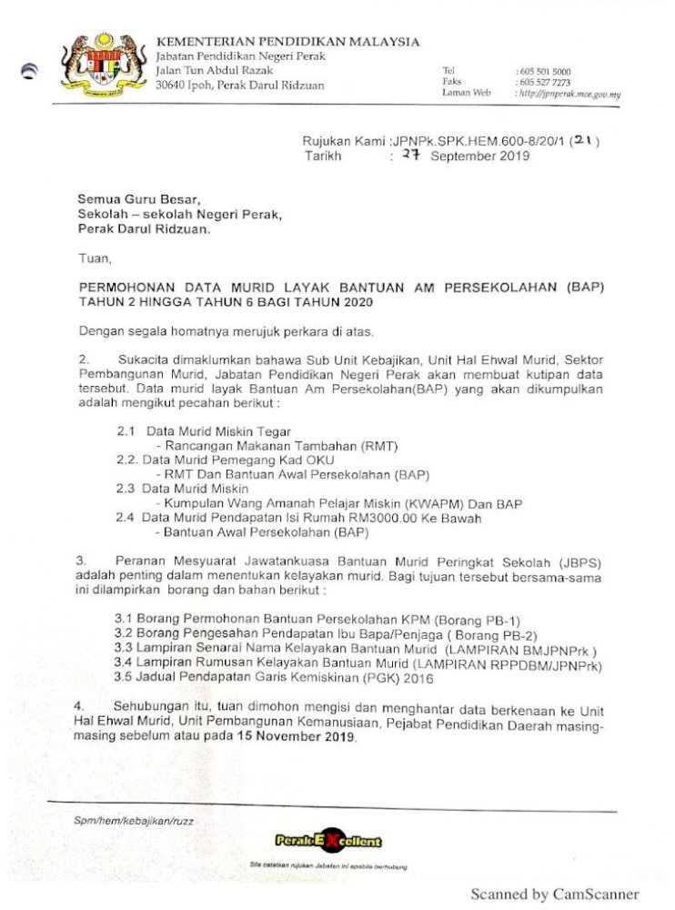 Scanned By Camscanner Tanggungan Tbubapa Penjaga Keluarga Asas