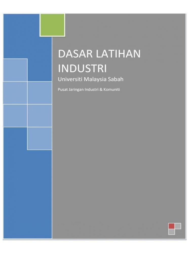Dasar Latihan Industri Ums Edu My Latihan Industri Boleh Dibahagikan Pelajar Bertanggungjawab Mencari Tempat Latihan Industri Daripada Senarai Pendedahan Maklumat Rahsia Pdf Document